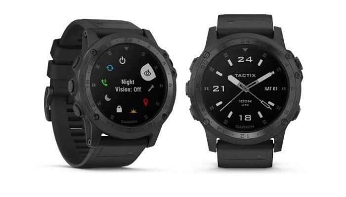 1f0da619b Principales características del smartwatch Garmin Charlie