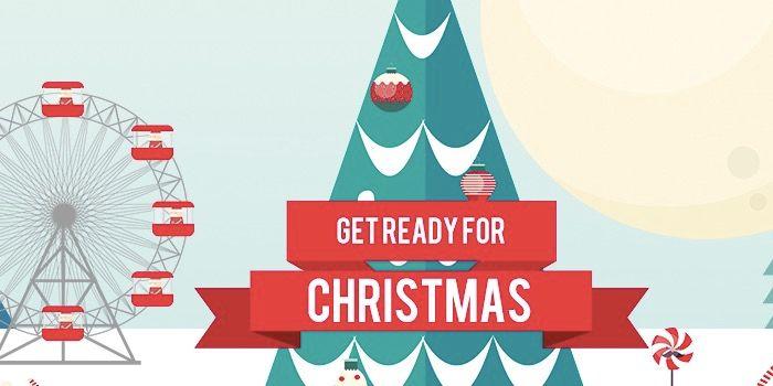 GearBest promoción Christmas