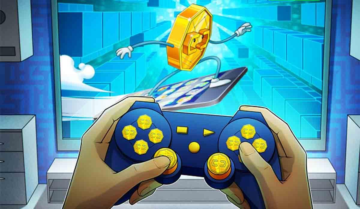 Genera dinero juegos Play to Earn NFT