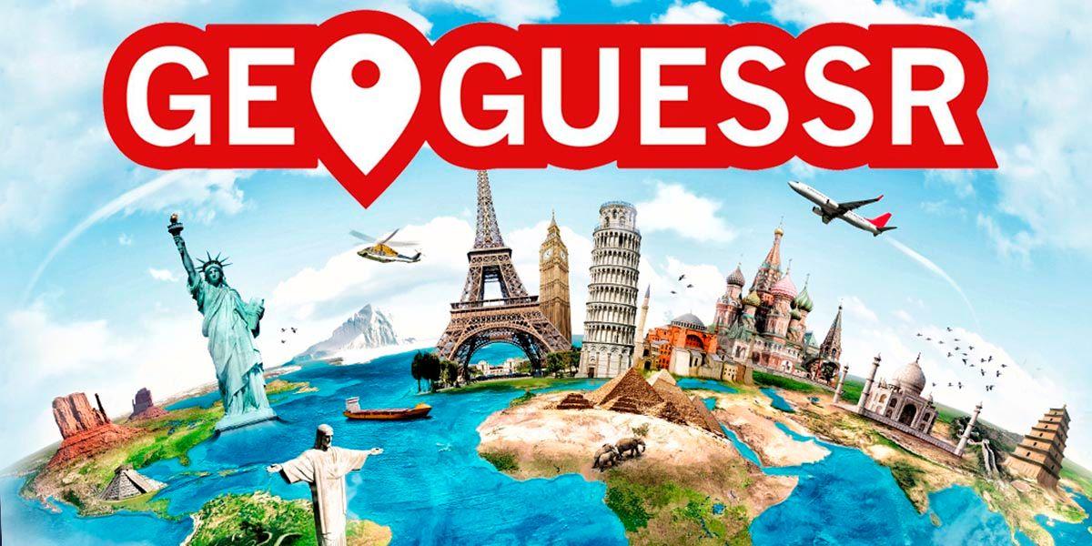 GeoGuessr pon a prueba tus conocimientos sobre geografia