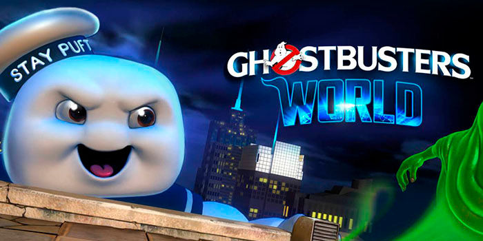 Ghostbusters World para Android