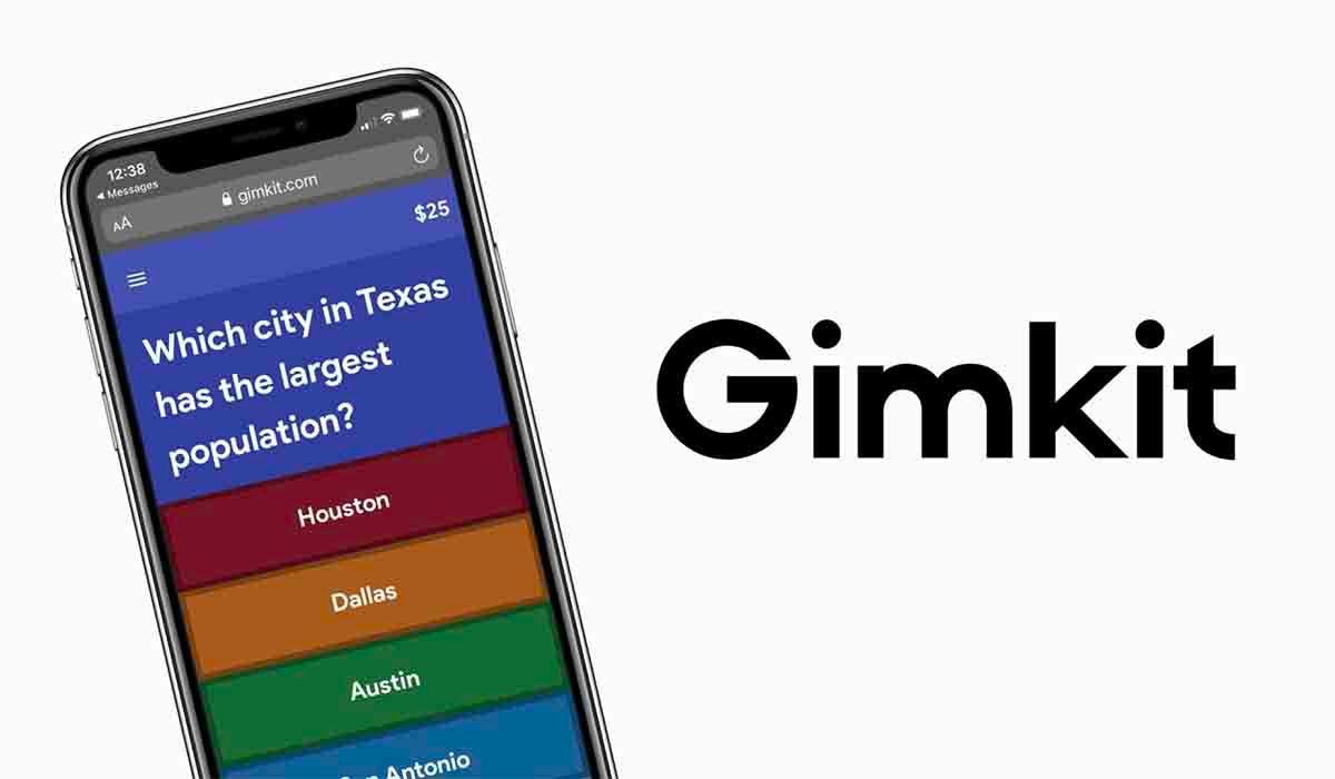 GimKit alternativa Kahoot