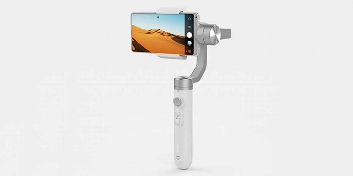 Gimbal para smartphones Xiaomi