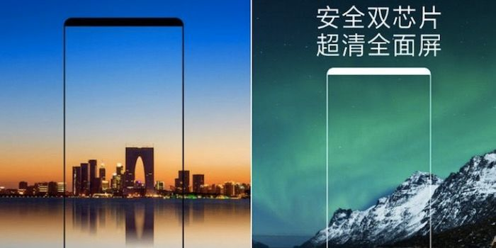 Gionee M7 caracteristicas