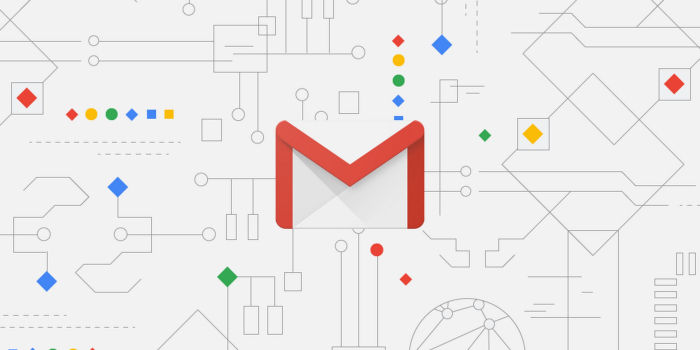 Gmail Android volver a version anterior
