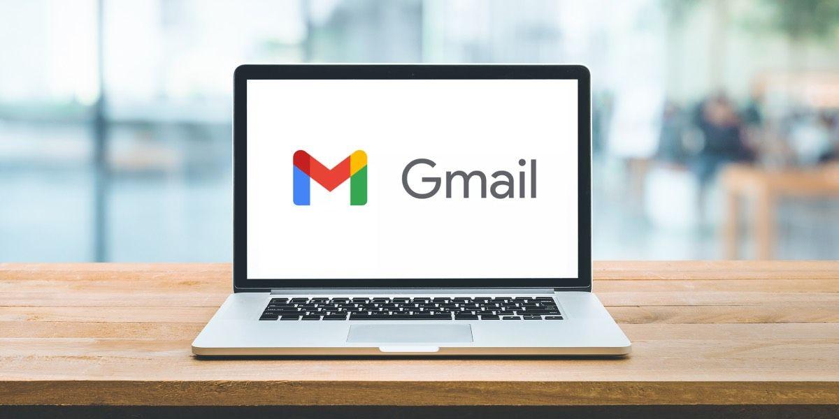 Gmail en ordenador