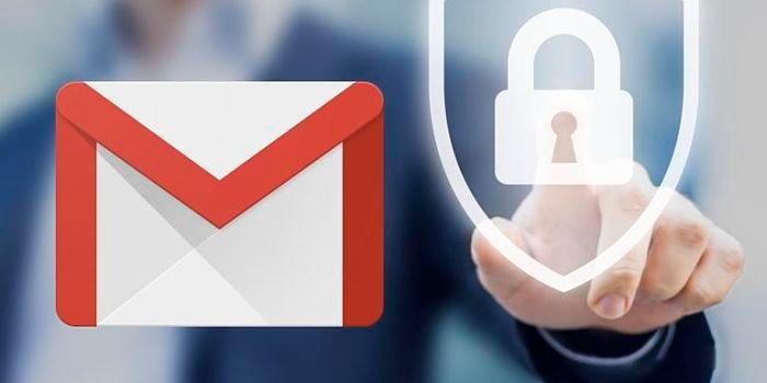 Gmail prptegido