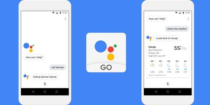 Google Assistant Go descargar APK