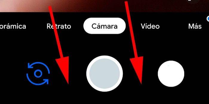 Google Camara Oneplus 7