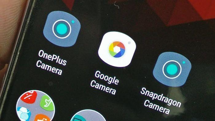 Google Camara