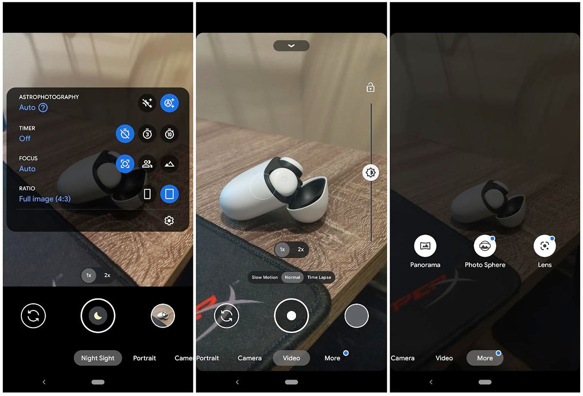 Google Camera 8.0