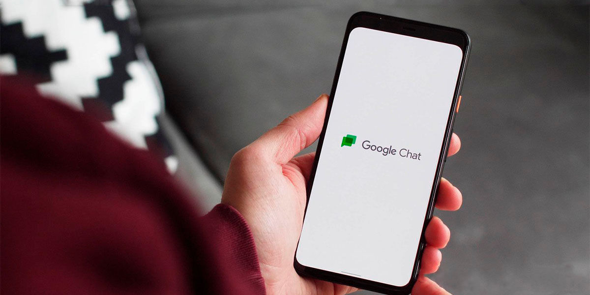 Google Chat se inunda valoraciones negativas Play Store