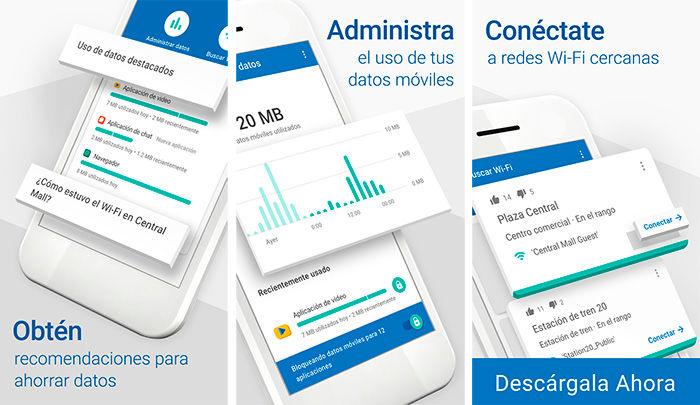 Google Datally app descargar
