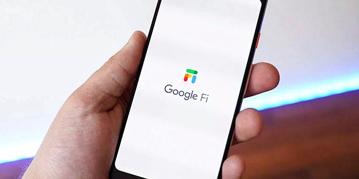 Google Fi operador