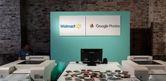 Google Fotos imprimira fotos reales