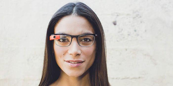 Google Glass actualizacion