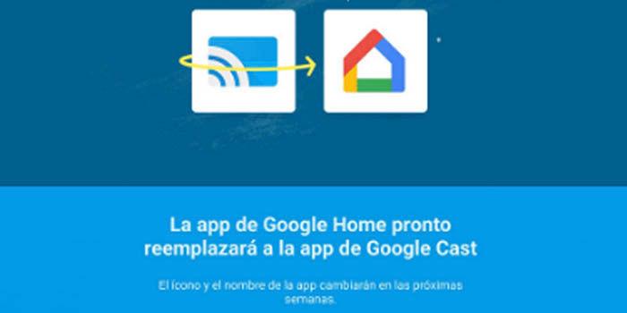 google-home-es-google-cast
