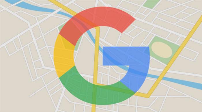 Google Maps funcionamiento