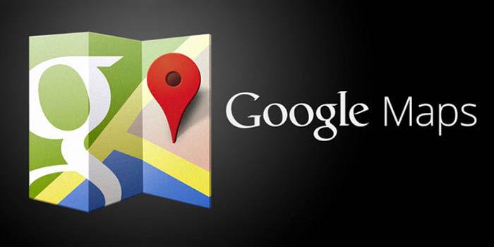 Google Maps rutas