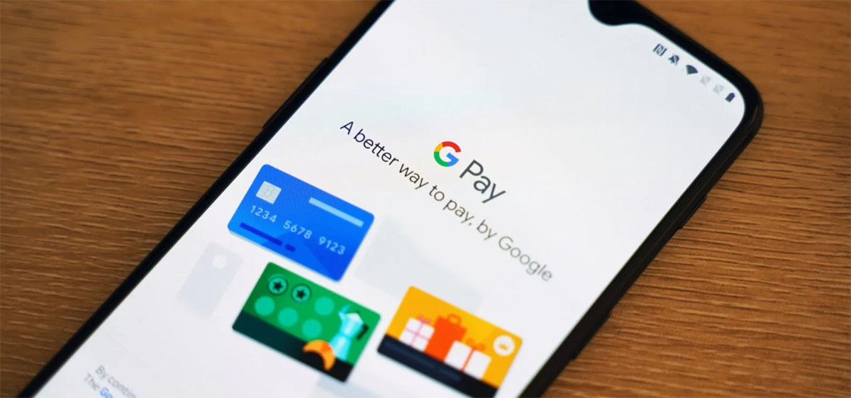 Google Pay compatible con bancos espana