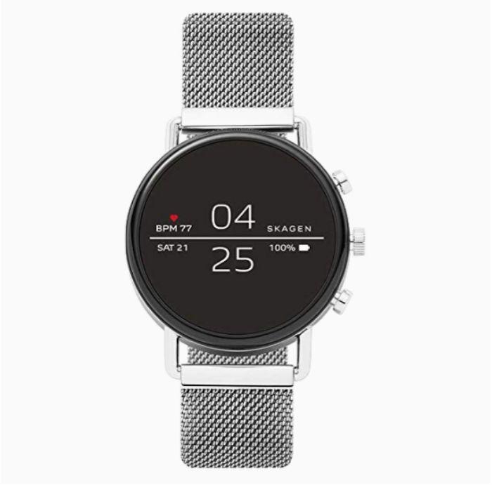 Google Pay llega a los smartwatch actuales
