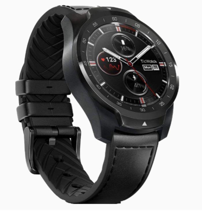 Google Pay llega a los smartwatch modernos