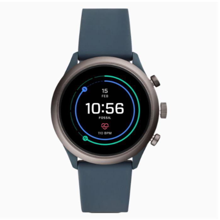 Google Pay llega a los smartwatch