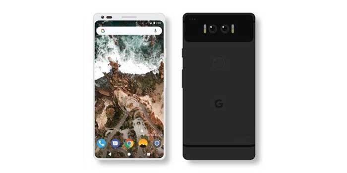 Google Pixel 3 novedades posibles