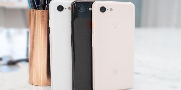 Google Pixel 3a XL destacada