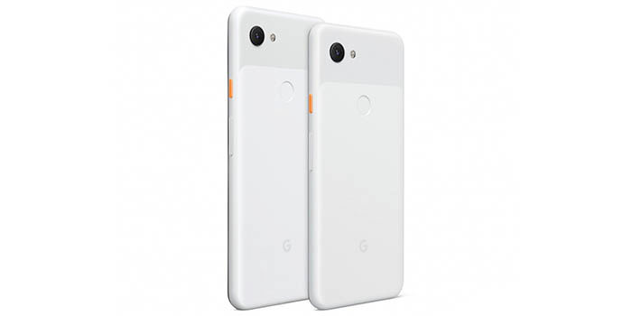 Google Pixel 3a fabricados HTC