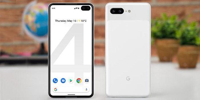 Google Pixel 4 nuevas caracteristicas