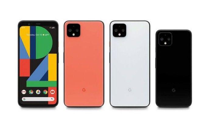 Google Pixel 4 precio