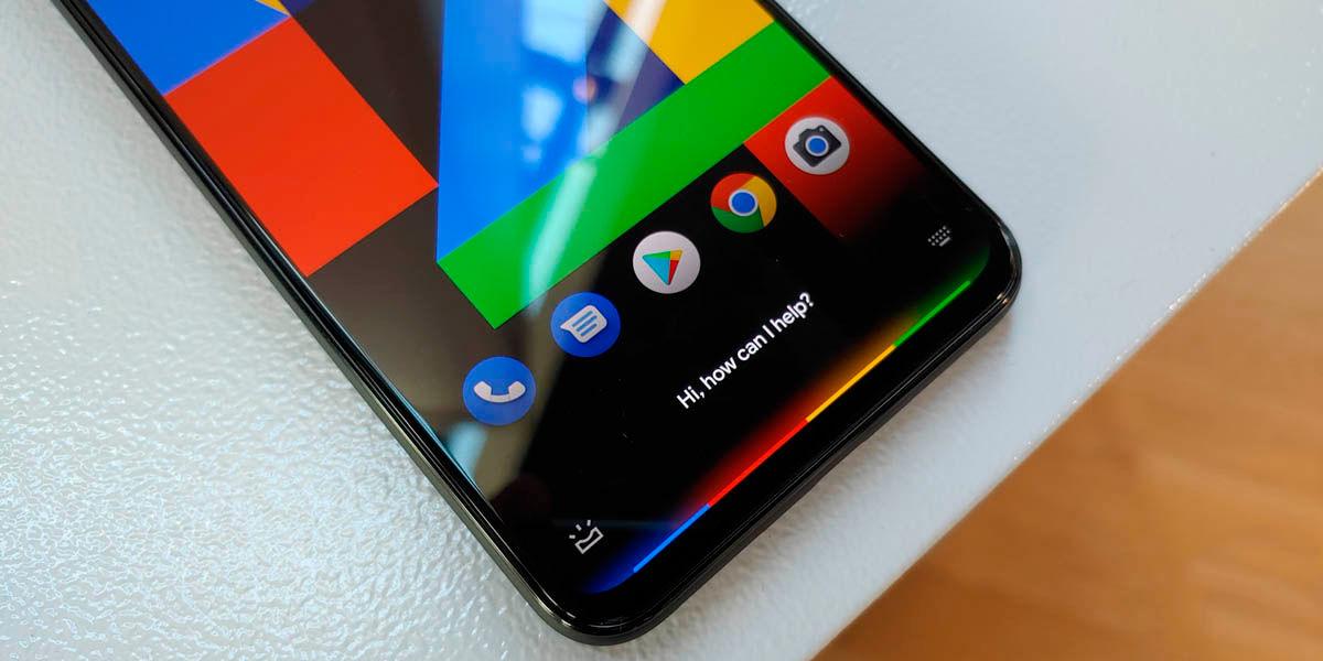 Google Pixel 5 tendrán snapdragon 765g