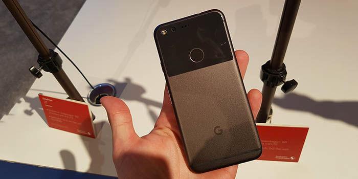 Google Pixel AP