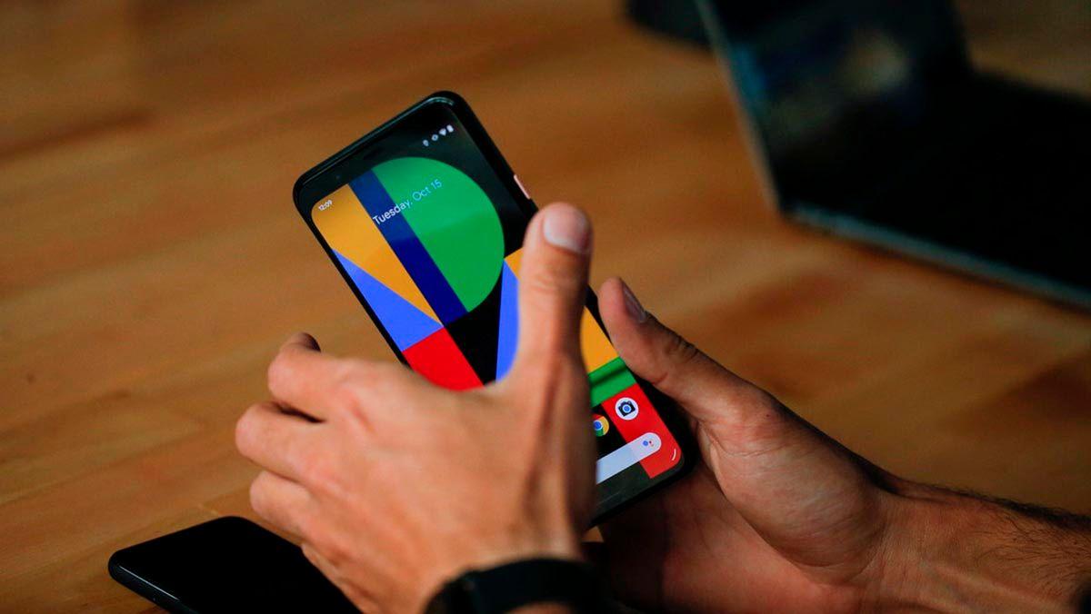 Google Pixel almacenamiento gratuito e elimitado