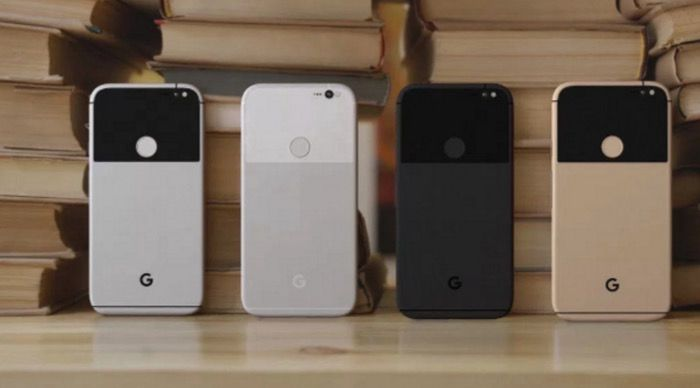 google-pixel-dorado