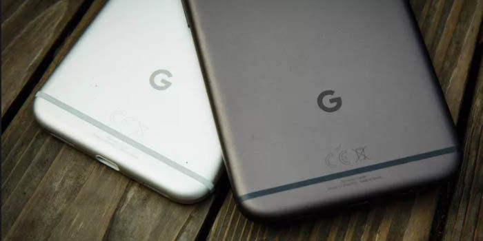 Google Pixel tendran backup ilimitado
