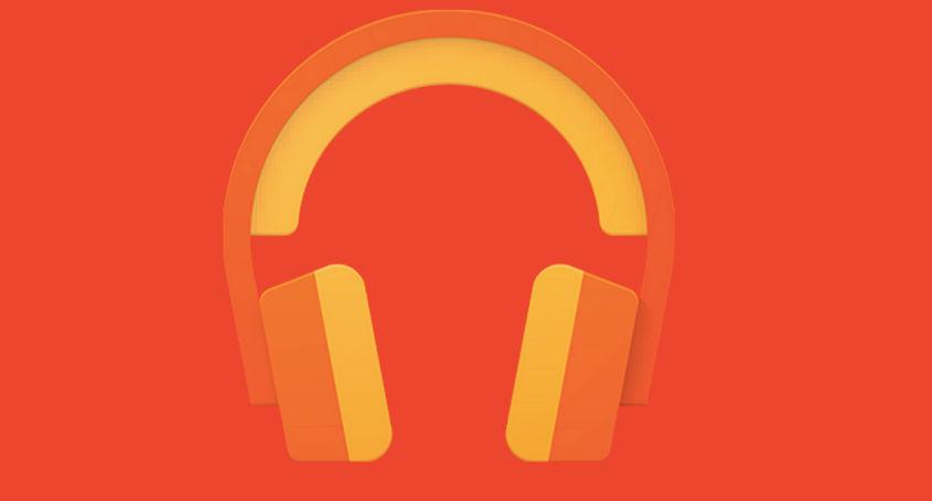 Regalar suscripciones premium de Google Play Music