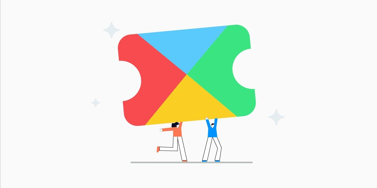 Google Play Pass logo