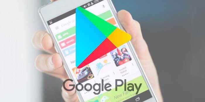 Google Play ventas 2017