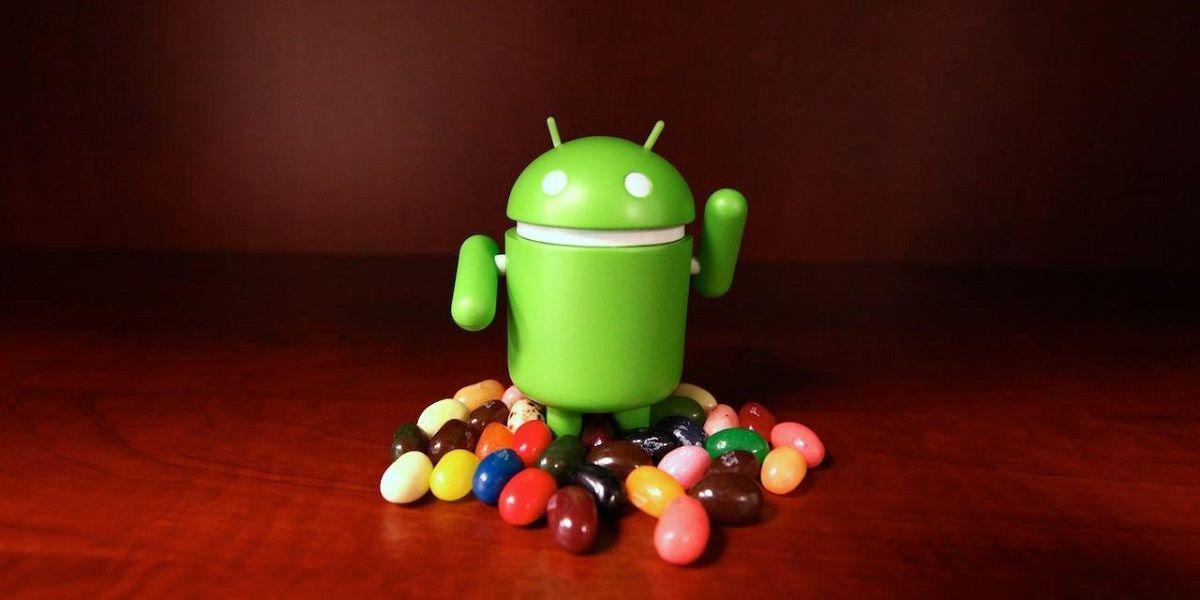 Google Play ya no funcionará en Android Jelly Bean
