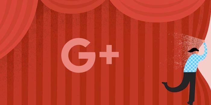 Google Plus Beta