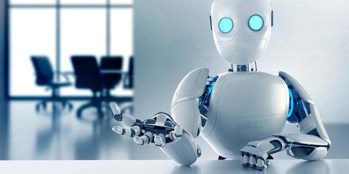 Desarrollo de un robot real estilo Google Assistant
