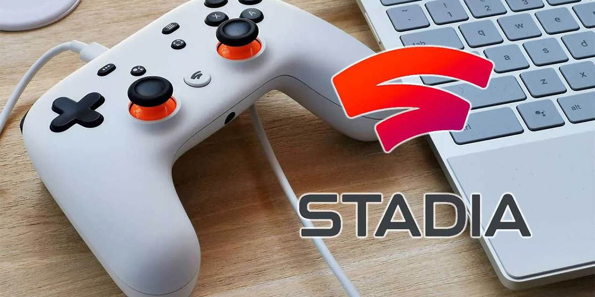 Google Stadia pronto sera compatible con todos los moviles Android