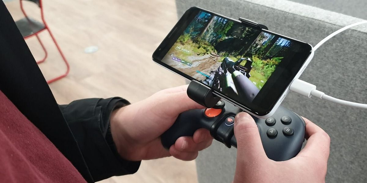 Google Stadia y xCloud Gaming no funcionaran en iPhone e iPad