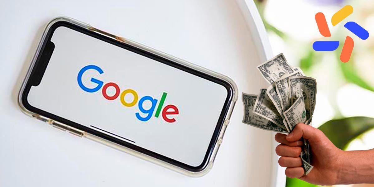 Google Task Mate, app para ganar dinero