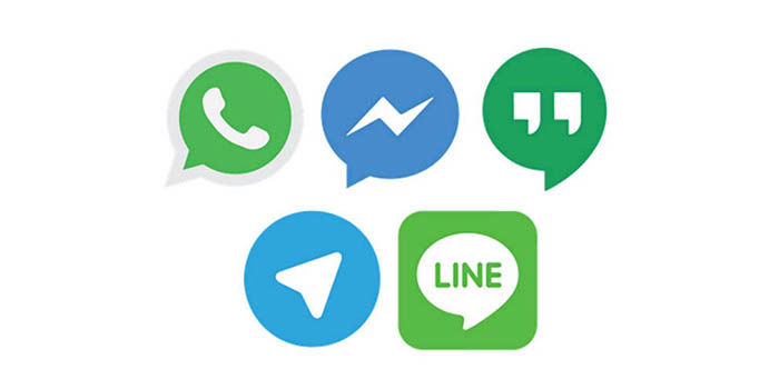 Google competidor de WhatsApp