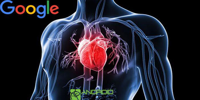 Google desarrolla un detector de infartos