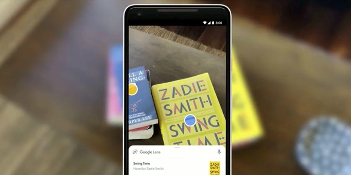 Google fotos buscar texto