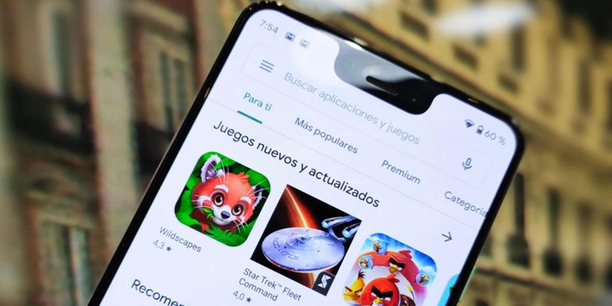 Google lanza App Defense Alliance para mejorar seguridad Play Store